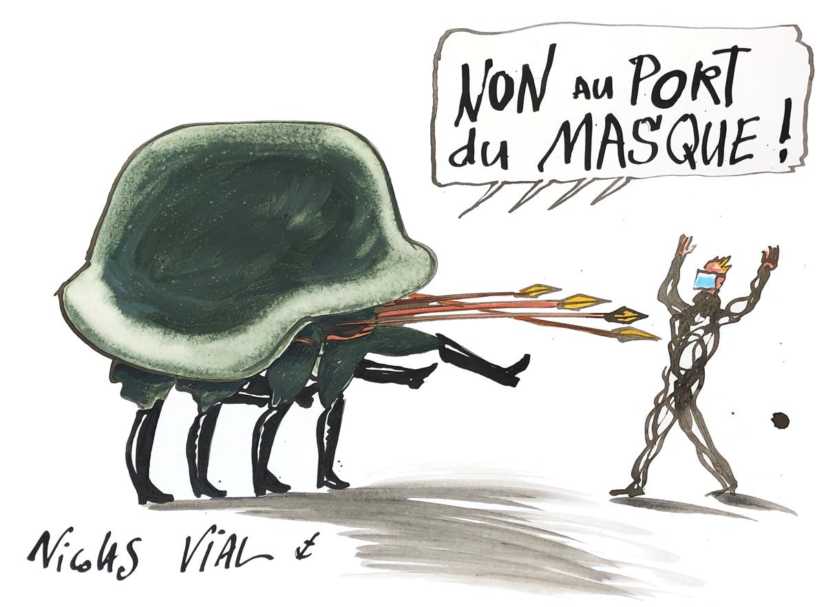 """Covid-19 : Les masques et les """"gestes barrières"""" sont inutiles (Prof. Denis Rancourt) - Page 2 JOUR63_cln"""