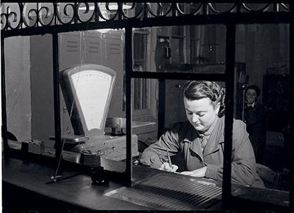 René-Jacques, 1948 © Ministère de la Culture, Dist. RMN-Grand Palais / René-Jacques