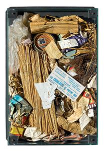 Arun Kolatkar - Cantique des ordures