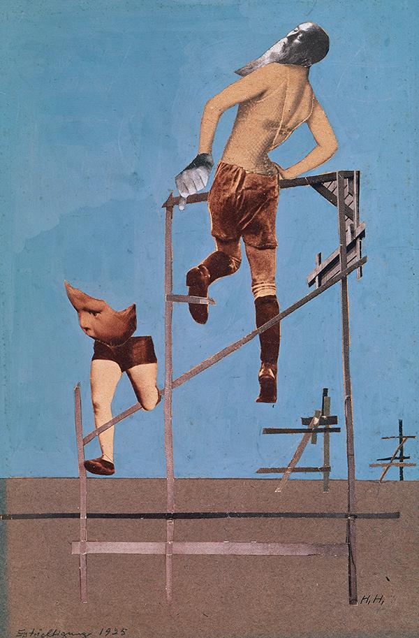 L'homme, animal sportif