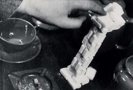 Une regrettable affaire, filmdeRogerLivet, 1929 © Centre Pompidou, MNAM-CCI, Dist. RMN-Grand Palais/ Philippe Migeat © Jacques Édouard Livet