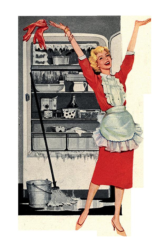 Dorothy Parker - Les femmes
