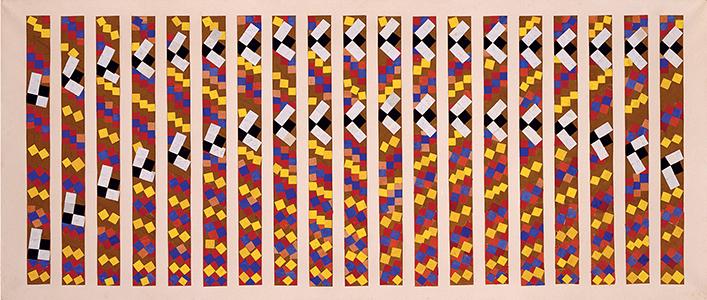 Les Abeilles,  par Henri Matisse, 1948 Photo © RMN-Grand Palais / Gérard Blot © Succession H. Matisse