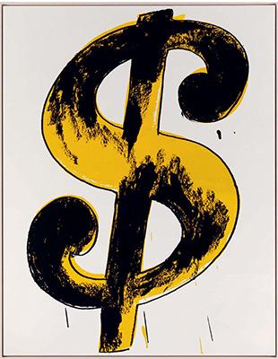Le dollar adoré