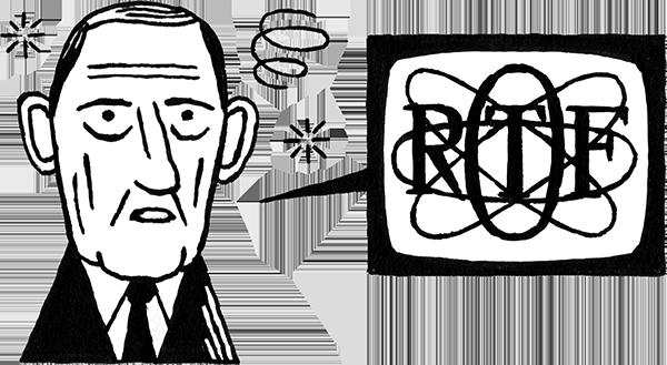 «Nous assistons au retour de la propagande»