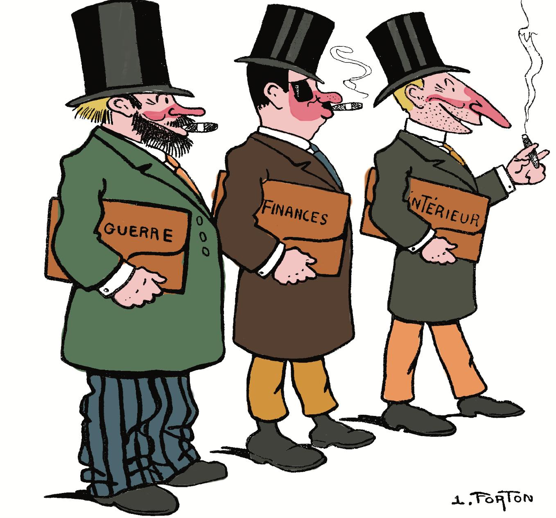 """«Une grosse minorité d'élus peuvent être qualifiés de """"pourris""""»"""