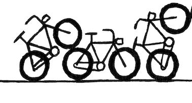 Les nouveaux vélosophes