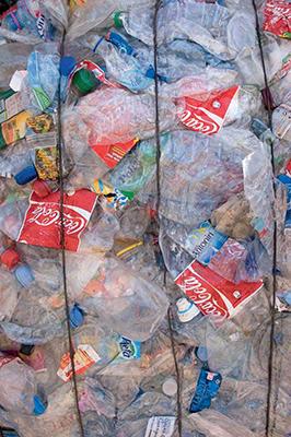 Le plastique n'est plus fantastique