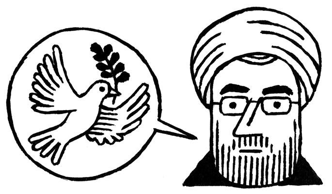 «Les Iraniens sont devenus républicains»