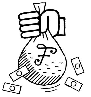 «La transparence des dépenses publiques est un enjeu central»