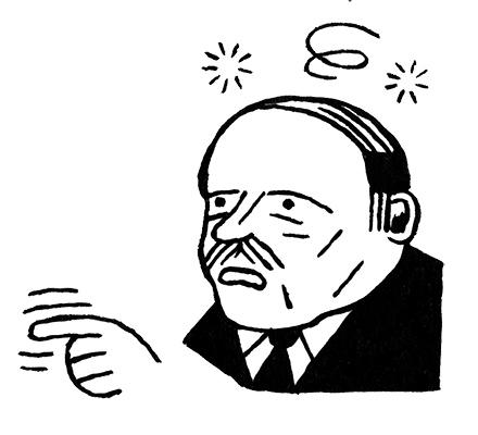 «Bouteflika incarne un régime insensible à toute critique»