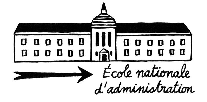 «Les hauts fonctionnaires sont des dominants dociles»