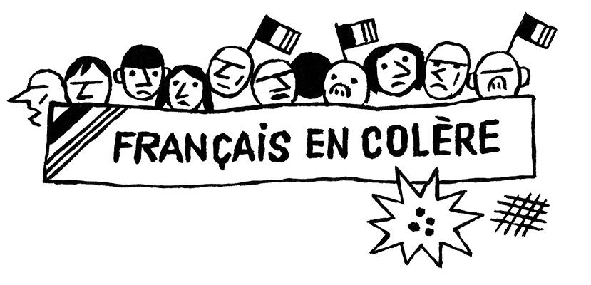 «Cette violence est devenue spécifiquement française»