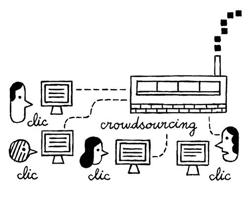 «Des entreprises aux structures deprofit hyperpyramidales»