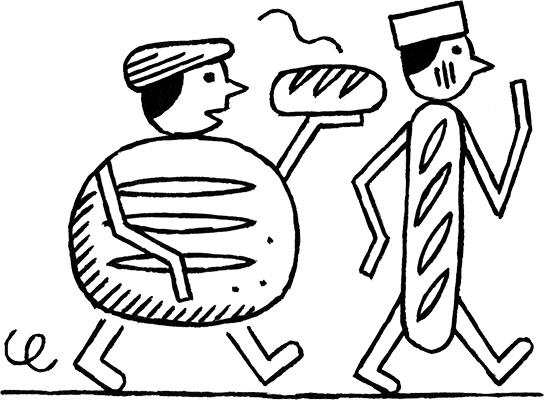 «Des boulangers doués peuvent réenchanter le pain quotidien»
