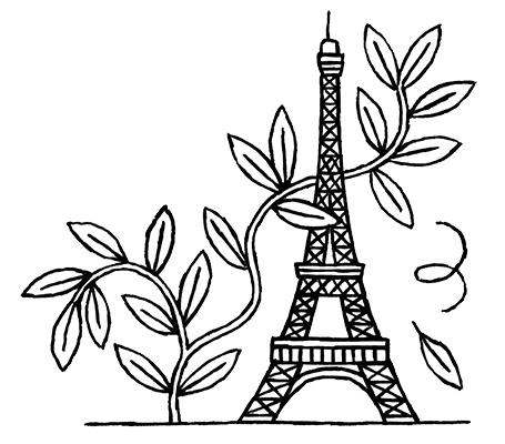 «Paris est une ville archipel»