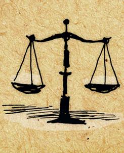 La justice des mineurs
