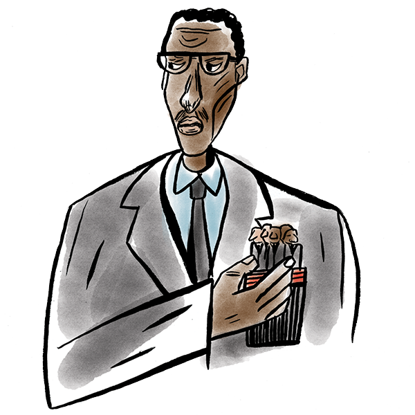 Kagamé le «méchant» ougandais