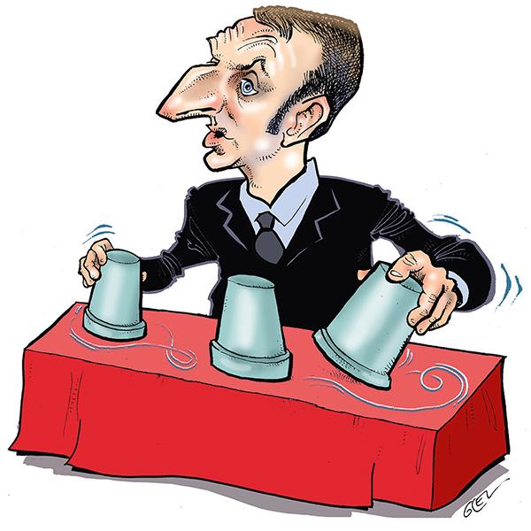 Qui est Emmanuel Macron ? - Page 19 Le-1-macron-bonneteau-sans-fond_1473692254