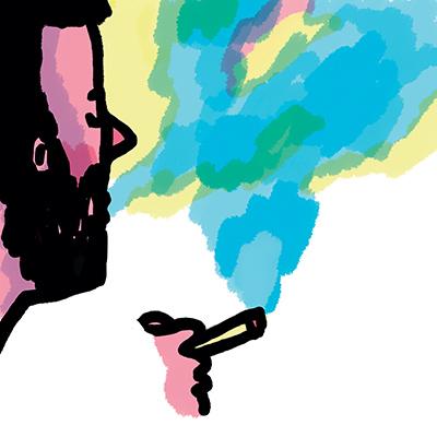 Robert Creeley - Jacks's blues