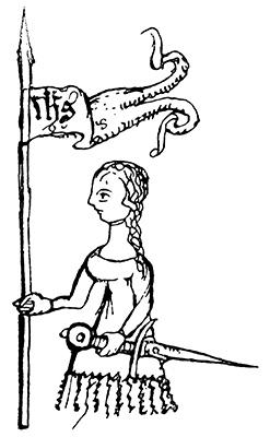1429-1431: l'épopée sans pareille