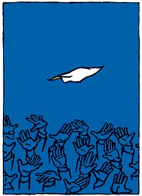 Khalil Gibran - La liberté