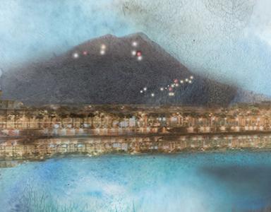 Jaime Gil  De Biedma <i>Les environs</i>