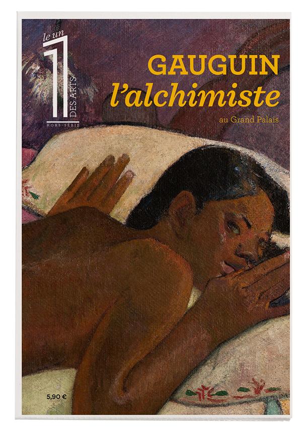 Gauguin, l'alchimiste