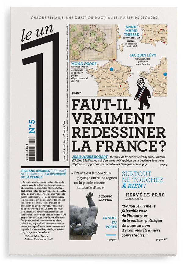 Faut-il vraiment redessiner la France ?