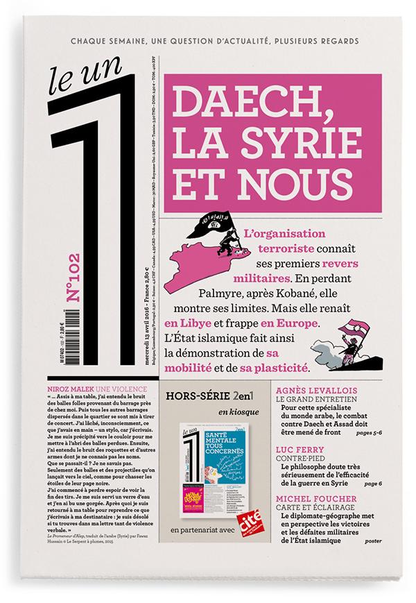 Daech, la Syrie et nous