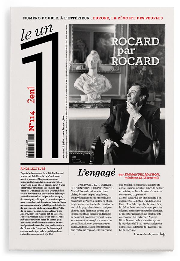 Rocard par Rocard