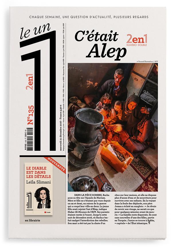 C'était Alep