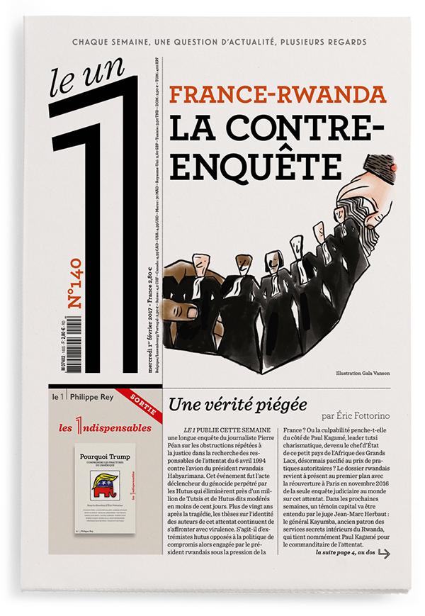 France-Rwanda : la contre-enquête