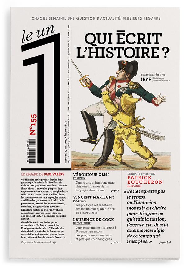 Qui écrit l'Histoire ?