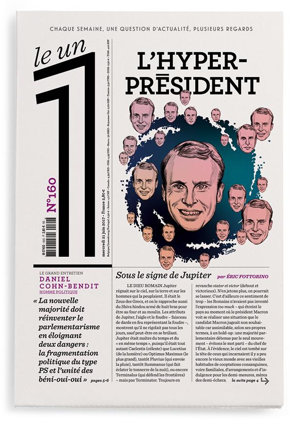 L'hyper-président