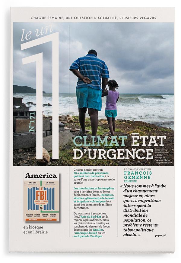 Climat : état d'urgence