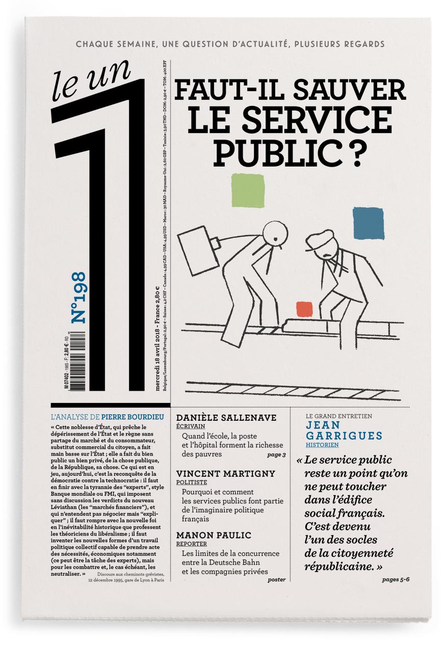 Faut-il sauver le service public ?