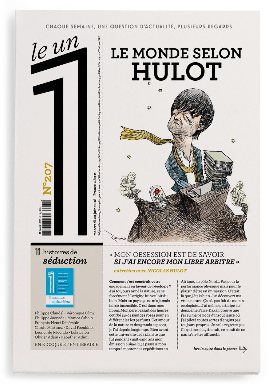 Le monde selon Hulot