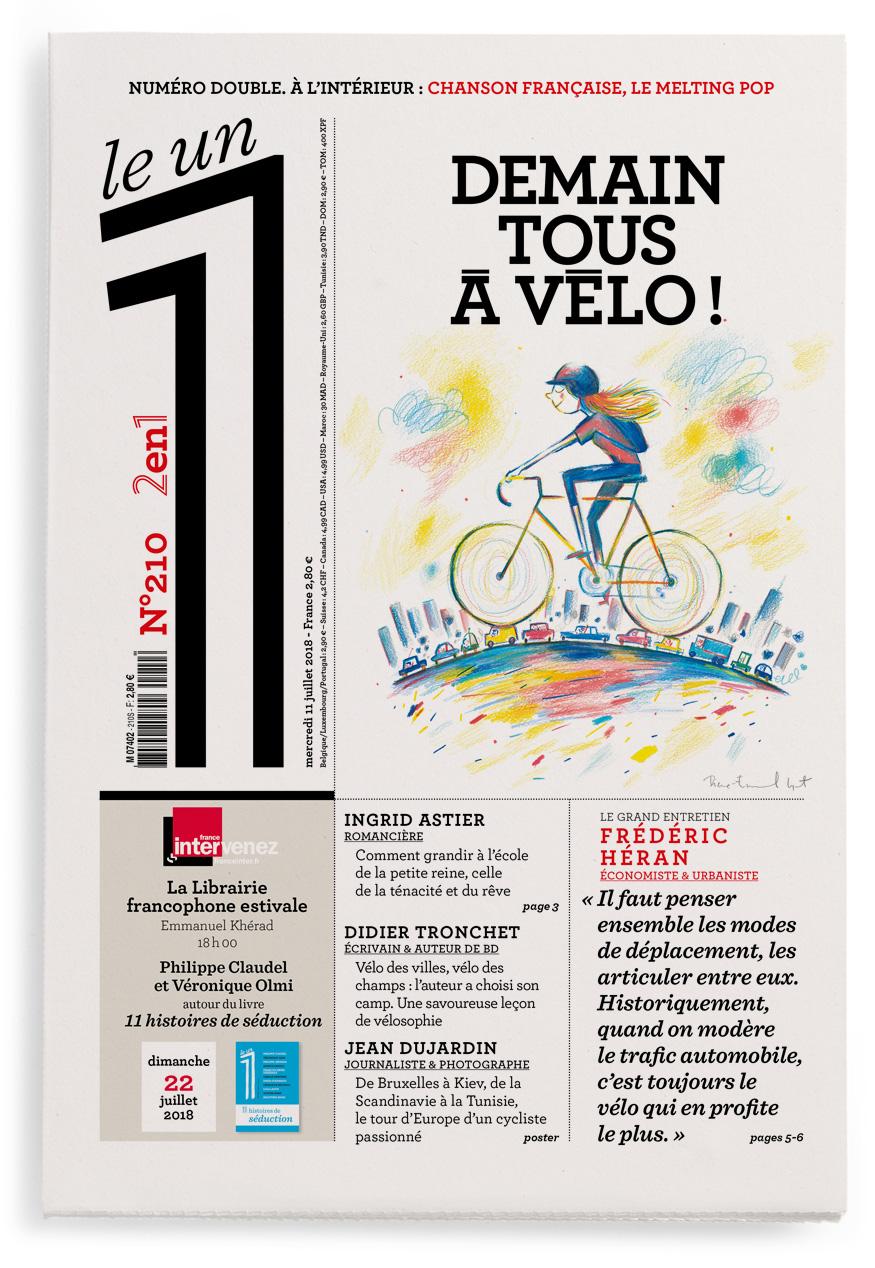 Demain tous à vélo !