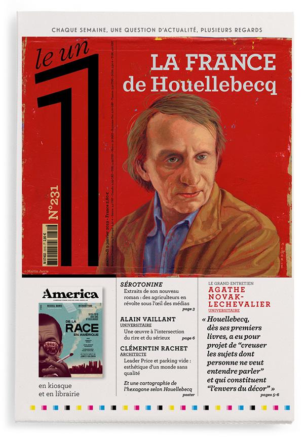 La France de Houellebecq