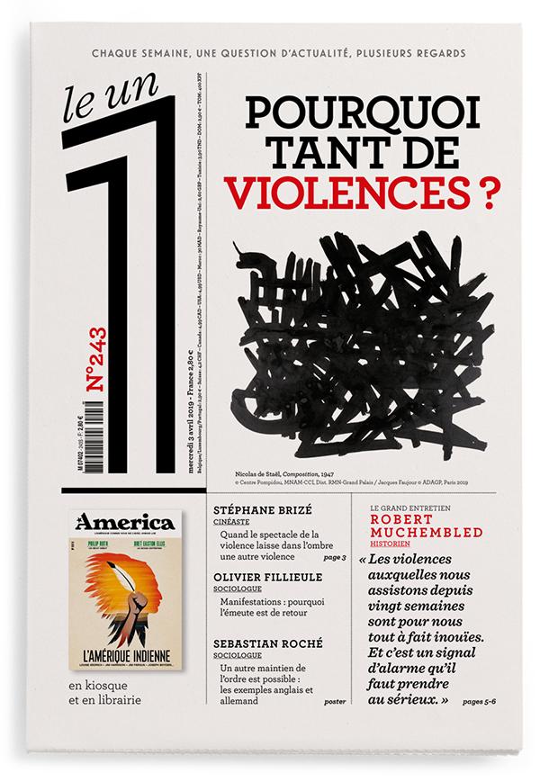 Pourquoi tant de violences ?
