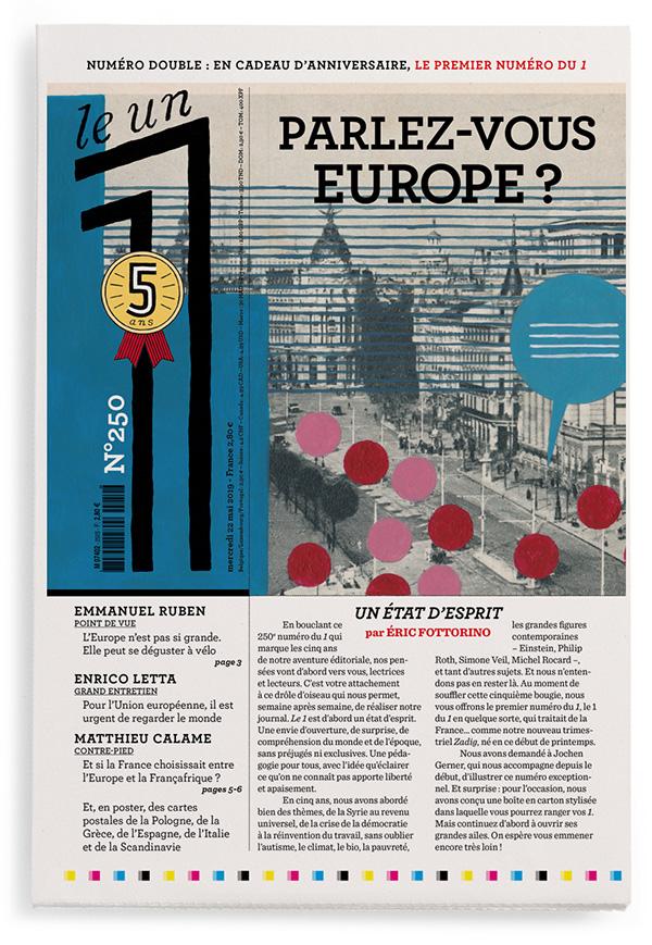 Parlez-vous Europe ?