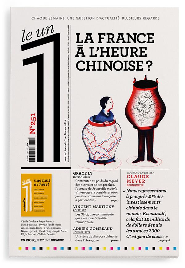 La France à l'heure chinoise ?