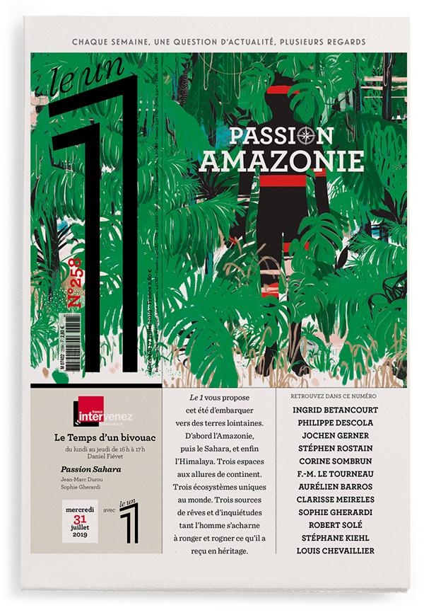 Passion Amazonie