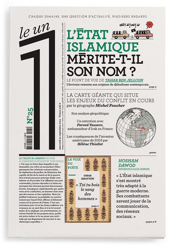 L'État islamique mérite-t-il son nom?