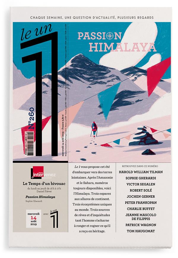 Passion Himalaya