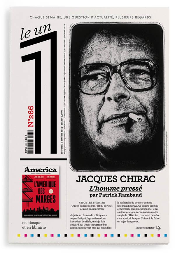 Numéro spécial Jacques Chirac