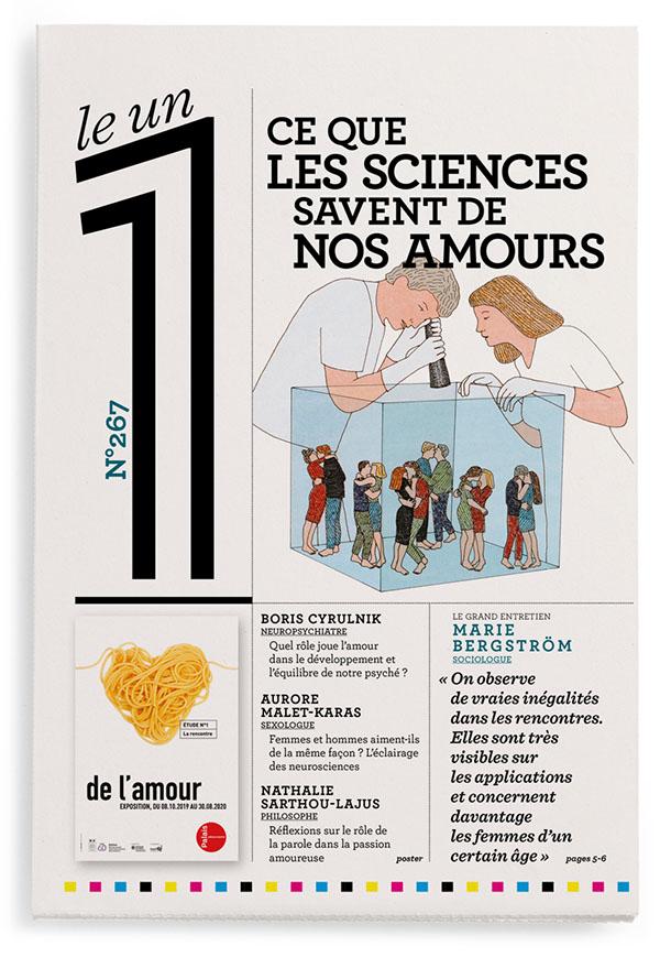 Ce que les sciences savent de nos amours