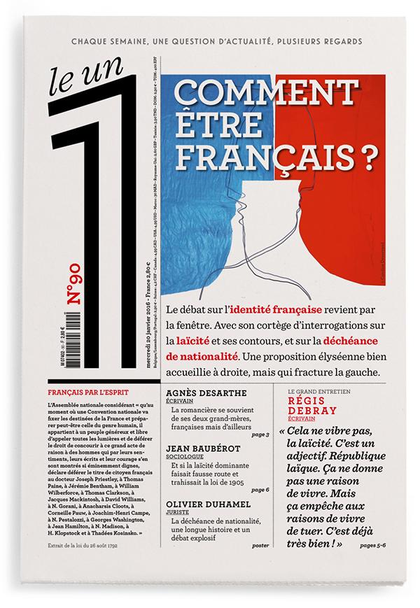 Comment être français ?
