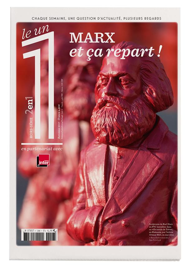 Marx, et ça repart !